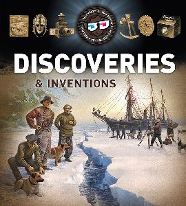 discoveries and inventions Notable inventions and discoveries from the past 800 years 2006, 2010  this  is a list of inventors and discoverers (not necessarily christians) who worked.